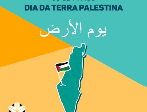 Dia da Terra Palestina