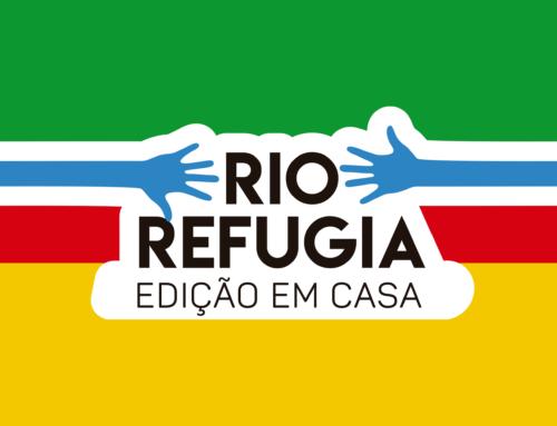 Rio Refugia Em Casa: empreendedores