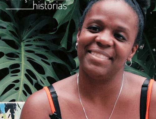 Abraçando Histórias: Nazareth Sojo