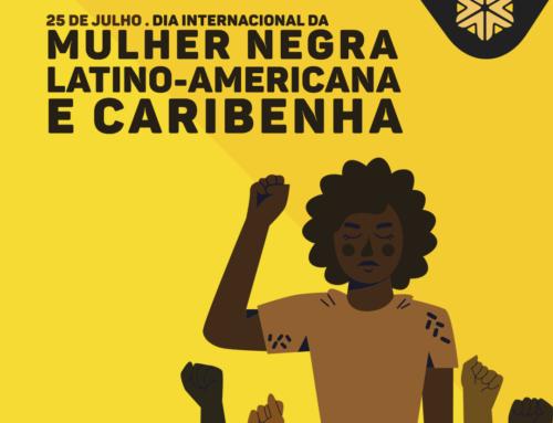 Dia Internacional da Mulher Negra Latino Americana e Caribenha