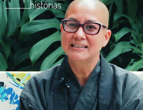 Abraçando Histórias: Ludmila Lee