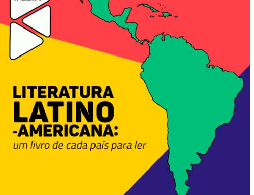 #Leia Literatura latino-americana: um livro de cada país para ler