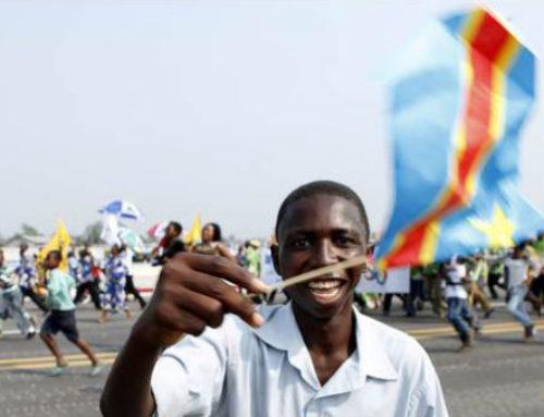 30/06: Independência da República Democrática do Congo