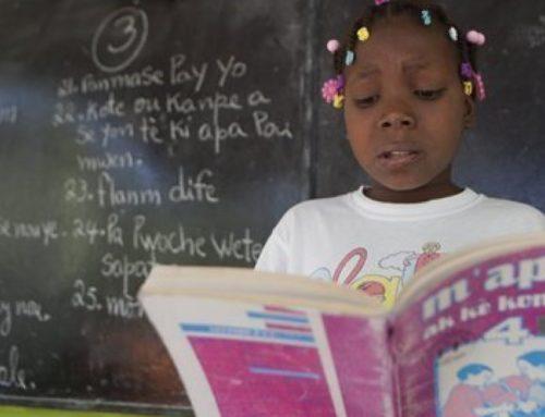 Crioulo haitiano: um pouco sobre a língua crioula mais falada no mundo